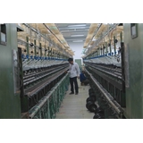 Lắp đặt máy công nghiệp dệt sợi