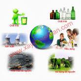 Lập hồ sơ đánh giá tác động môi trường (ĐTM)