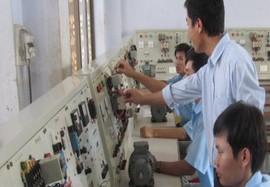 Lắp ráp thiết bị điện dân dụng, công nghiệp