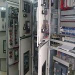 Lắp ráp tủ điện