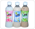 Latte Chai 350ml