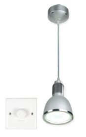 LED thả trần