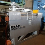 Lò cảm ứng trung tần Fuji, lò trung tấn