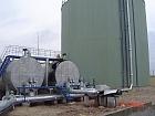 Lò gia nhiệt dầu