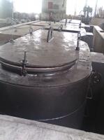 Lò luyện thép