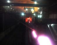Lò nung công nghiệp