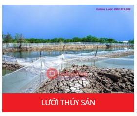 Lưới thủy sản