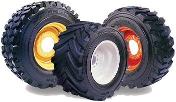 Lốp Xe Nâng Bridgestone