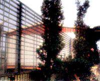Lưới rào thép / Hàng rào thép
