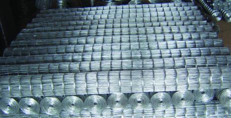Lưới thép mạ kẽm