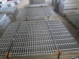 Lưới thép sàn Grating