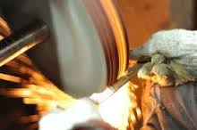 Luyện cán kéo kim loại mầu