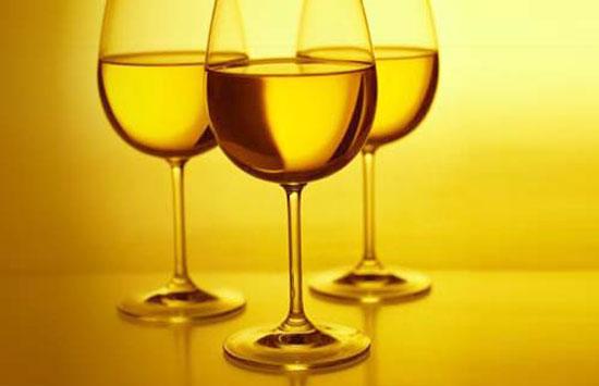 Ly rượu thủy tinh