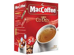MacCoffee - LD Singapore - Việt Nam