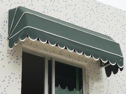 Mái vòm cửa sổ
