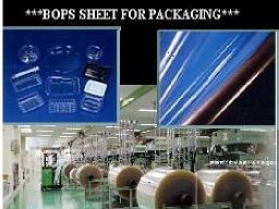 Màng nhựa BOPS