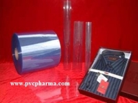 Màng nhựa PVC phụ liệu may mặc
