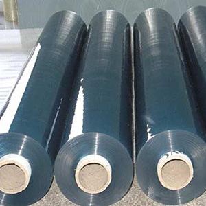 Màng PVC trong suốt, cuộn PVC trong