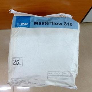 Masterflow 810/vữa không co ngót