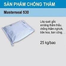 Masterseal 530/chống thấm bê tông và vữa