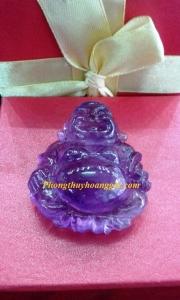 Mặt Phật Di Lặc trang sức