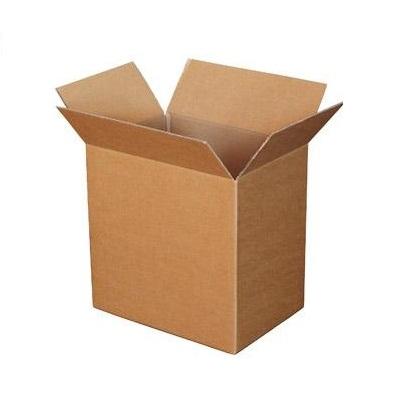Mẫu bao bì carton
