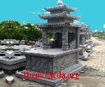 Mẫu mộ đá