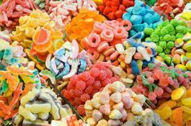 Màu thực phẩm tổng hợp