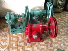 Máy bơm công nghiệp