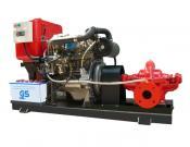 Máy bơm Diesel Kohler