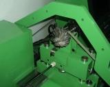 Máy cân bằng động Turbo 1