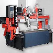Máy cắt CNC Koike