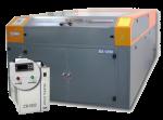 Máy cắt khắc Laser BS1290
