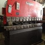 Máy chấn CNC Amada RG-80