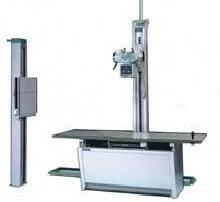 Máy chụp X quangc