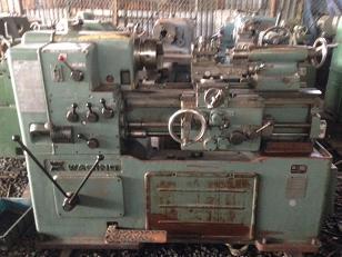 Máy công cụ, máy cơ khí