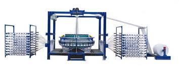 Máy dệt - Máy móc thiết bị ngành dệt
