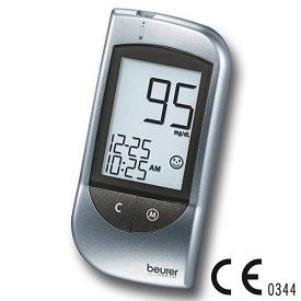 Máy đo đường huyết Beurer GL30