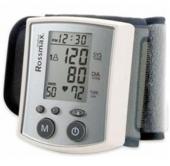 Máy đo huyết áp RossMax