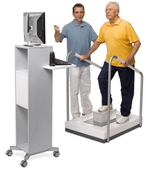 Máy đo tín hiệu phản hồi sinh học