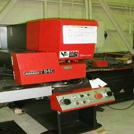 Máy đột CNC Amada SP30-II