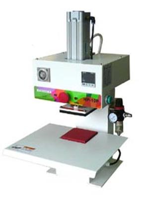 Máy ép nhiệt HASHIMA HP-10P