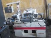 Máy gia công cơ khí