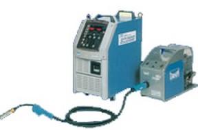 Máy hàn CO2/ MAG/ MIG Inox DM-500