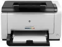 Máy in màu HP Color LaserJet CP1025
