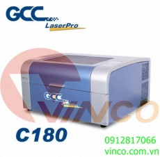 Máy khắc dấu LaserPro C180