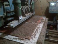 Máy khoan giàn CNC