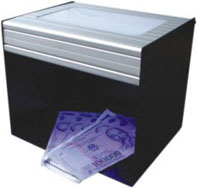 Máy kiểm tra tiền ARGUS ESTI