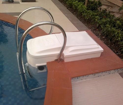 Máy lọc nước bể bơi