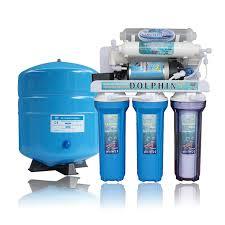 Máy lọc nước, máy RO